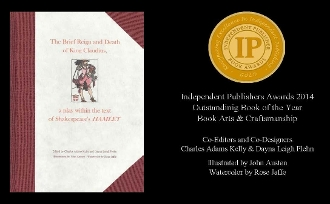 The Brief Reign and Death of King Claudius (Special Edition)