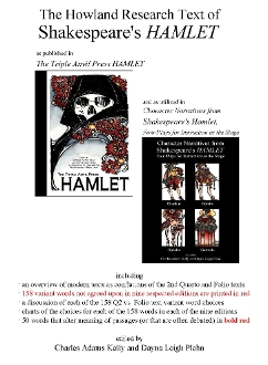 The Howland Research Text of HAMLET